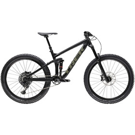 Trek Remedy 8 27.5 matte trek black
